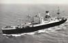 1947 to 1967 - CORTONA - Cargo - 8289GRT/7440DWT - 136.5 x 19.1 - 1947 Hawthorn Leslie & Co., Hebburn, No.687 - 1967 KAROS - 07/80 broken up at Kaohsiung.