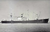 1947 to 1962 - LAKONIA - Cargo - Liberty Ship - 7209GRT/10865DWT - 134.6 x 17.3 - 1944 Bethlehem Fairfield Shipbuilding Corpn., Baltimore, No.2351 - 1947 LAKONIA, 1962 SANGAETANO - 05/72 broken up at Blyth.