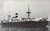 1947 to 1967 - LAURENTIA - Pass/Cargo - Victory Ship - 7607GRT/10750DWT - 138.8 x 18.9 - 1945 Permanente Metals Corpn., Richmond, No.V586 as MEDINA VICTORY (1945-47) - 01/67 broken up at Valencia.