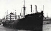 1929 to 1941 - GREGALIA - Cargo - 5802GRT/9390DWT - 129.5 x 17.1 - 1929 Lithgows Shipbuilders, Port Glasgow, No.824 - 09/05/41 torpedoed and sunk in Convoy OB318 east northeast of Cape Farewell by U201.
