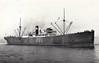1919 to 1936 - KASTALIA - Cargo - 4663GRT/7880DWT - 117.3 x 15.9 - 1919 Lithgows Shipbuilders, Port Glasgow, No.726 - 1936 TUSKER ROCK, 1937 ARMATHIA, 1952 CAPTAIN ANTONIOS K - 01/03/54 sank off Annaba, Tunisia, Newport for Taranto with coal.