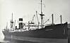 1920 to 1948 - CORDILLERA - Cargo - 6865GRT/7850DWT - 127.7 x 16.7 - 1920 Short Bros., Pallion, No.398 - 1948 BRANSFIELD - 07/58 broken up at Hamburg.