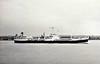 1961 to 1976 - CLYMENE - Tanker - 12251GRT/18500DWT - 170.4 x 21.2 - 1961 Hawthorn Leslie & Co., Hebburn, No.740 - 08/76 broken up at Kaohsiung.