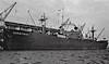 1947 to 1951 - CERINTHUS - Cargo - Liberty Ship - 7219GRT/10865DWT - 134.6 x 17.4 - 1943 Bethelhem Fairfield Shipbuiding Corpn., Baltimore, No.2240 as SAMKANSA (1943-47) - 1951 PHASSA, 1953 URANIA, 1964 CONCORD VENTURE - 01/70 broken up at Tadotsu.