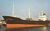 1969 to 1978 - CORATO - Cargo - 1476GRT/2640DWT - 77.6 x 11.9 - 1969 Scheeps Vooruitgang, Foxhol, No.223 - 1978 HARCO, 1980 PELLINI, 1990 NANCY SFB, 1994 ANTALAHA - 2009 sank in Madagascar area.