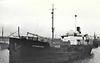 1927 to 1960 - OTTERHOUND - Tanker - 860GRT - 58.1 x 9.9 - 1927 Furness Shipbuilders, Haverton Hill, No.121 - 16/01/60 sank at Saint John, New Brunswick.