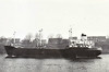 1970 to 1979 - CALANDRIA - Cargo - 1477GRT/2598DWT - 77.6 x 11.9 - 1970 Scheeps Bodewes, Martenshoek, No.506 - 1979 OUADAN, 1986 FISKELA, 1989 CALANDRIA, 1990 QIONG XI (PRC) - still trading.