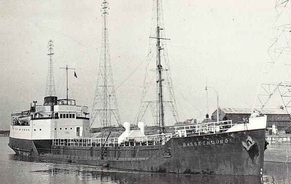 HADLEY SHIPPING CO., London.