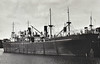 1919 to 1943 - TREFUSIS - Cargo - 5329GRT/8250DWT - 122.0 x 16.0 - 1918 W Doxford & Sons, Pallion, No.529 as WAR ACONITE (1918-19) - 05/03/43 torpedoed and sunk in Convoy XK2 200nm west of Corunna by U130, Pepel for London with iron ore