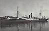 1922 to 1936 - MIN - Cargo - 4694GRT/8620DWT - 122.0 x 16.2 - 1922 Readhead & Co., South Shields, No.469 - 1936 TREMINNARD - 02/08/42 torpedoed and sunk 200nm east of Trinidad by U160.