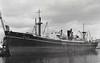 1943 to 1962 - TREVELYAN - Cargo - 7292GRT/10040DWT - 135.0 x 17.2 - 1943 W Doxford & Sons, Pallion, No.704 - 11/62 broken up at Hong Kong.