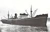 1937 to 1942 - TREVALGAN - Cargo - 5299GRT/9130DWT - 131.8 x 17.1 - 1937 Lithgows Shipbuilders, Port Glasgow, No.898 - 30/11/42 torpedoed east north east of Boca Loran by U508, 02/12/42 sank.