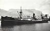 1928 to 1937 - NIMODA - Cargo - 4736GRT/8700DWT - 124.7 x 17.0 - 1928 Harland & Wolff, Greenock, No.797 - 1937 TREMODA - 27/08/41 torpedoed and badly damaged by U557 in Convoy OS4 200nm west of Ireland, 28/08/41 sank, 32 dead.