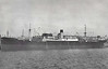 1925 to 1957 - BARON BELHAVEN - Cargo - 6591GRT/10250DWT - 132.6 x 17.5 - 1925 Lithgows Shipbuilders, Port Glasgow, No.772 - 1957 PACIFIC SKIPPER - 05/63 broken up at Oppama.
