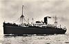 1921 to 1942 - HARDWICKE GRANGE - Cargo - 9005GRT/9230DWT - 131.1 x 18.6 - 1921 Hamilton & Co., Glen Yard, No.306 - 12/06/42 torpedoed and sunk south of Bermuda by U129.