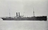 1915 to 1916 - BOLLINGTON GRANGE - Pass/Cargo - 5583GRT - 128.0 x 16.5 - 1893 Haethorn Leslie & Co., Hebburn, No.316 as BUTESHIRE (1893-1915) - 1916 CANONESA, 1919 MAGICSTAR - 03/29 broken up at Inverkeithing.