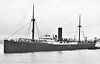 1921 to 1936 - CHARLBURY - Cargo - 4670GRT - 121.9 x 15.9 - 1906 Armstrong Whitworth & Co., Low Walker, No.779 as SAKKARAH (1906-21) - 02/36 broken up in Osaka.