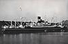1925 to 1940 - UPWEY GRANGE - Cargo - 9130GRT/8670DWT - 131.4 x 19.1 - 1925 Fairfoeld Shipbuilding & Engineering Co., Govan, No.617 - 08/08/40 torpedoed and sunk west of Ireland by U37.
