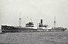 1928 to 1941 - WESTBURY - Cargo - 4712GRT/9350DWT - 123.4 x 16.6 - 1928 Burntisland Shipbuilders, No.142 - 12/02/41 sunk by gunfire from ADMIRAL HIPPER in Convoy SLS64 150nm easst of the Azores.