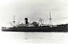 1918 to 1941 - DUQUESA - Cargo - 8651GRT/9840DWT - 130.8 x 18.7 - 1918 Irvine & Co., Middleton, No.555 - 18/12/40 captured by ADMIRAL SCHEER 500nm southwest of Sierra Leone, 18/02/41 sunk after use as stores ship.