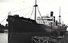 1915 to 1933 - DERWENT RIVER - Cargo - 4724GRT/8020DWT - 117.4 x 15.9 - 1915 Irvine & Co., Middleton, No.547 - 1933 ILISSOS - 10/53 broken up at Moji.