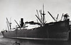 1927 to 1941 - NEWBURY - Cargo - 5102GRT/8920DWT - 123.4 x 16.2 - 1927 R Duncan & Co., Port Glasgow, No.369 - 15/09/41 torpedoed and sunk in mid-Atlantic whilst straggling from Convoy ON14 by U94, all hands lost.