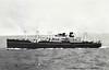 1928 to 1951 - DUNSTER GRANGE - Cargo - 9494GRT/11135DWT - 137.9 x 19.7 - 1928 Fairfield Shipbuilding & Engineering Co., Govan, No.622 - 1951 VAASA, 1958 KINYO MARU, 1963 YOKO MARU - 05/74 broken up at Aioi.