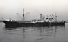 1936 to 1958 - CAPE SABLE - Cargo - 4398GRT/7285DWT - 1936 Lithgows Shipbuilders, Port Glasgow, No.831 - 1958 EASTERN VENTURE, 1967 GEMA - 03/68 broken up at Hirao.