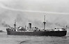 1943 to 1961 - CAPE HOWE - Cargo - 6999GRT/9820DWT - 136.4 x 17.1 - 1943 Lithgows Shipbuilders, Port Glasgow, No.976 - 1961 WORLD PINK - 03/67 broken up at Kaohsiung.