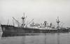 1947 to 1959 - CAPE CORSO - Cargo - 7178GRT/10490DWT - 134.6 x 17.4 - 1942 Todd-Bath Shipbuilding Corpn., Portland, ME, No.21 as OCEAN TRAVELLER (1942-47) - 09/59 broken up at Hong Kong.