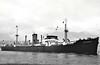 1946 to 1963 - CAPE RODNEY - Cargo - 6939GRT/9550DWT - 136.4 x 17.1 - 1946 Lithgows Shipbuilders, Port Glasgow, No.1022 - 1963 BLUE DOLPHIN, 1965 HARIET - 05/71 broken up at Shanghai.