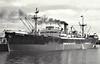 1948 to 1960 - CAPE NELSON - Cargo - 7174GRT/10490DWT - 134.6 x 17.4 - 1942 Permanente Metals Corpn., Richmond, CA, No.10 as OCEAN VULCAN (1942-48) - 1960 HAPPY SUNSHINE, 1961 MARINE DISCOVERER - 02/67 broken up at Hirao.