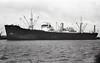 1940 to 1958 - CAPE WRATH - Cargo - 4536GRT/8000DWT - 125.5  16.5 - 1940 Lithgows Shipbuilders, Port Glasgow, No.934 - 1958 MANSOOR - 11/66 broken up at Karachi.