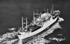 1955 to 1968 - VALDES - Cargo - 2164GRT/2570DWT - 101.9 x 13.9 - 1955 Werft Nobiskrug, Rendsburg, No.572 - 1968 OCEAN CHEER, 1969 SUMBER TUNAS III, 1983 AN CHI - 1984 broken up at Shanghai.