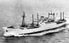 1954 to 1968 - VELAZQUEZ - Cargo - 2196GRT/2570DWT - 101.9 x 13.9 - 1954 Werft Nobiskrug, Rendsburg, No.571 - 1968 OCEAN TRUST, 1969 SUMBER TUNAS II - 19/09/77 fire, 21/09/77 sank in tow off Dili, East Timor.