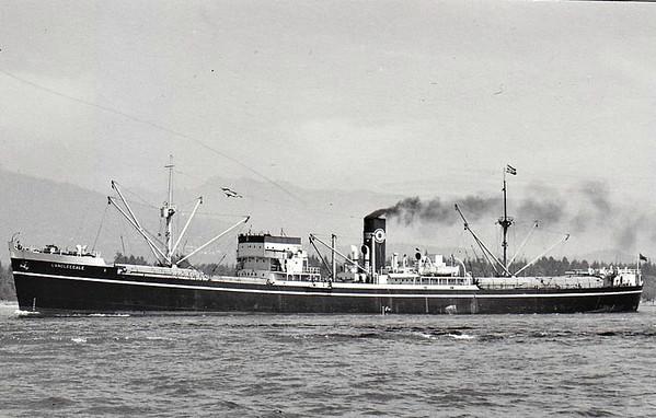 MEDOMSLEY STEAM SHIPPING CO., Barrow