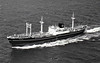 1957 to 1963 - MELBURY BEACON - Cargo - 8077GRT - 141.9 x 18.4 - 1957 Royal Schelde Shipyard, Vlissingen, No.285 - 1963 APURIMAC, 1970 TORENIA - 15/04/79 abandoned, Cuba for Copenhagen with sugar, 19/04/79 sank Mid Atlantic.