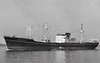 1954 to 1970 - CROWBOROUGH BEACON - Cargo - 5987GRT/9720DWT - 140.2 x 18.4 - 1954 Scheeps de Noord, Alblasserdam, No.634 - 1961 lengthened to 158.3m, 9618GRT/13416DWT - 1970 PANTAZIS CAIAS - 08/78 broken up at Shanghai.