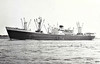 1958 to 1979 - KANO PALM - Cargo - 8723GRT/11270DWT - 152.3 x 19.2 - 1958 Swan Hunter & Co., Low Walker, No.1946 - 1979 PURNA SHANTI, 1979 ISLAND TRADER - 09/82 broken up at Bombay.