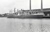 1958 to 1972 - AKASSA PALM - Cargo - 5797GRT/8630DWT - 144.2 x 19.0 - 1958 Bremer Vulkan, Vegesack, No.870 - 1972 ELENMA, 1977 IONIAN SKY, 1981 MAGDALINI K - 11/84 broken up at Gadani Beach.