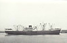 1956 to 1972 - BAMENDA PALM - Cargo - 5154GRT/7200DWT - 136.2 x 17.8 - 1956 Swan Hunter & Co., Low Walker, No.1926 - 1972 LENIO, 1978 ELSA S K, 1980 ETERNAL SEA - 05/83 broken up at Gadani Beach.