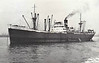 1949 to 1960 - LAGOS PALM - Cargo - 5107GRT/10598DWT - 1947 Shipbuilders Corporation, Southwick, No.11 as LAGOSIAN (1947-49) - 137.2 x 15.4 - 1960 OGUTA PALM, 1964 HERACLITOS, 1969 HERODEMOS - 04/73 broken up at Split.