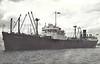 1949 to 1961 - OPOBO PALM - Tanker - 6082GRT/8900DWT - 1942 Swan Hunter & Co., Low Walker, No.1708 as CONGONIAN (1942-49) - 131.1 x 17.3 - 1961 WINWAR - 06/63 broken up in Hong Kong.