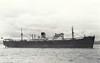1937 to 1941, 1946 to 1949 - TAKORADIAN - Cargo - 5452GRT/8055DWT - 129.1 x 17.3 - 1937 Ceschimag Seebeck, Bremerhaven, No.572 - 05/07/40 siezed at Dakar by Vichy French, renamed SAINTE PAUL, 1943 returned, to MOWT as EMPIRE SWALE - 1946 TAKORADIAN, 1949 TAKORADI PALM, 1959 IRINI'S LUCK - 06/63 broken up at Santander.
