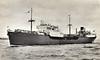 1949 to 1963 - MATADI PALM - Tanker - 6246GRT/9210DWT - 131.5 x 17.3 - 1948 Sir J Laing & Sons, Deptford Yard, No.776 as MATADIAN (1948-49) - 02/63 broken up at Burriana.