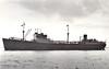 1953 to 1961 - TEMA PALM - Tanker - 6178GRT/9249DWT - 131.4 x 17.3 - 1953 Weser Seebeck, Bremerhaven, No.743 - 1961 MAKURDI PALM, 1969 SANTAMAR - 02/76 broken up at Gadani Beach.