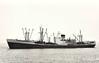 1958 to 1979 - KANO PALM - Cargo - 8723GRT/11270DWT - 1958 Swan Hunter, Low Walker, No.1946 - 152.3 x 19.2 - 1979 PURNA SHANTI, 1979 ISLAND TRADER - 09/82 broken up in Bombay.