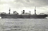 1949 to 1960 - OGUTA PALM - Cargo - 7221GRT/8240DWT - 1943 Furness Shipbuilders, Haverton Hill, No.352 as LAFIAN (1943-49) - 133.8 x 17.4 - 1960 ARISTOTELES - 16/12/62 sank 600km NE of Funchal (Detroit - Calcutta).