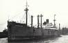 1926 to 1941 - JAVANESE PRINCE - Cargo - 6734GRT/10770DWT - 134.6 x 18.4 - 1926 Deutsche Werft, Finkenwerder, No.82  - 20/05/41 torpedoed and sunk 150nm northwest of Lewis by U138.