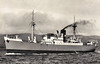 1936 to 1959 - ARABIAN PRINCE - Cargo - 1960GRT - 90.3 x 13.5 - 1936 DW Hamilton & Co., Glen Yard, No.425 - 04/59 broken up at Hendrik-Ido-Ambacht.